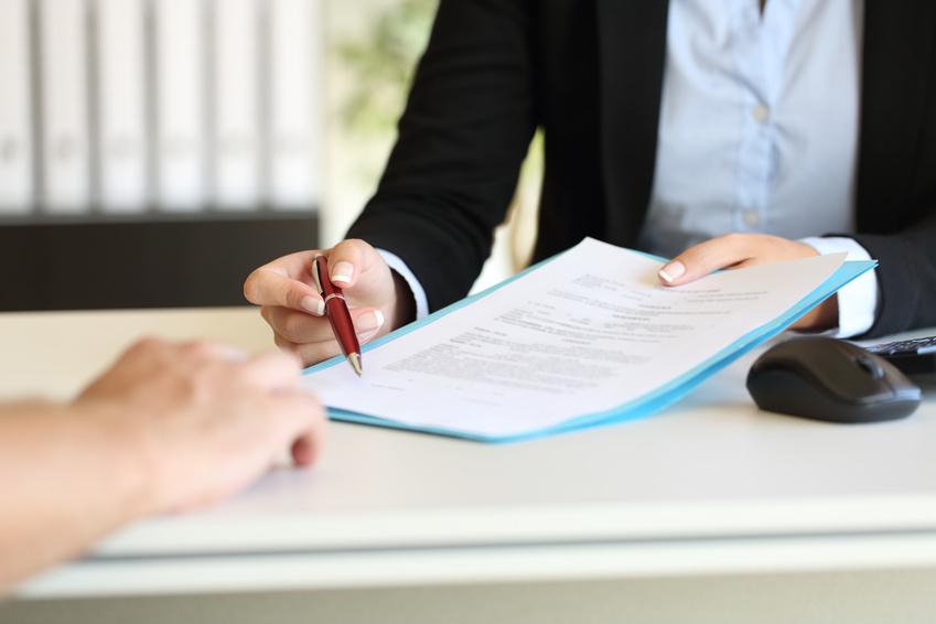 RODO Umowy Ochrona danych osobowych
