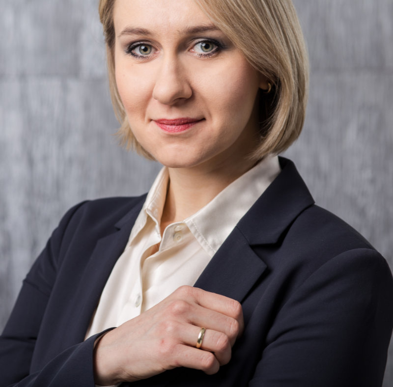 Adwokat Natalia Sikorska